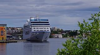 MS Nautica | by sveinludvigsen