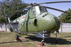 Mi-4 Hungary