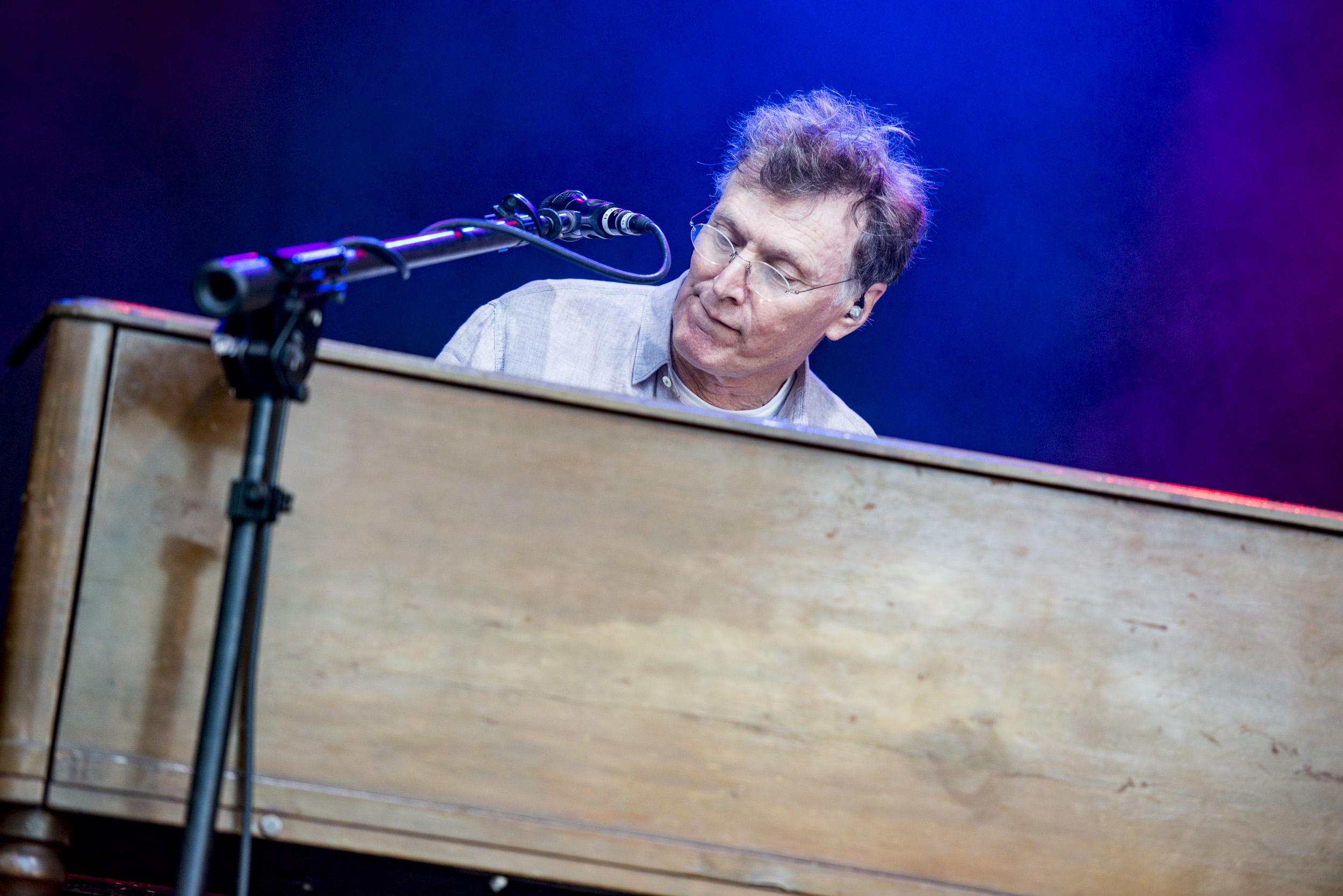 Steve Winwood @ Cactusfestival 2017, Dag 2 (Nick De Baerdemaeker)