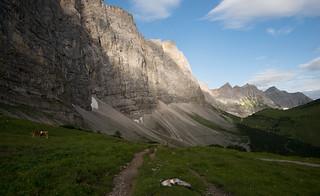 Karwendel   by Tucpasquic