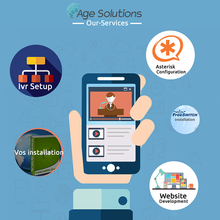 Voip Development Company| Age-Solution | Looking for best Vo