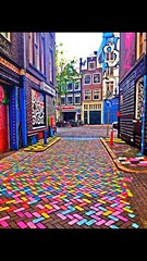ottograph amsterdam painting 1 #ottograph a