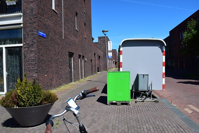 Belgiëstraat Almere