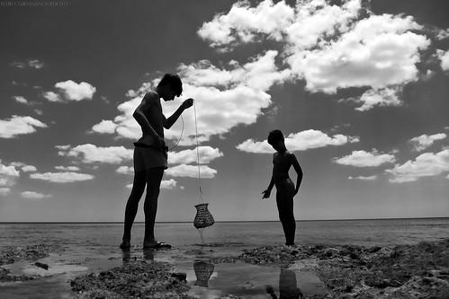 pescatori di granchi