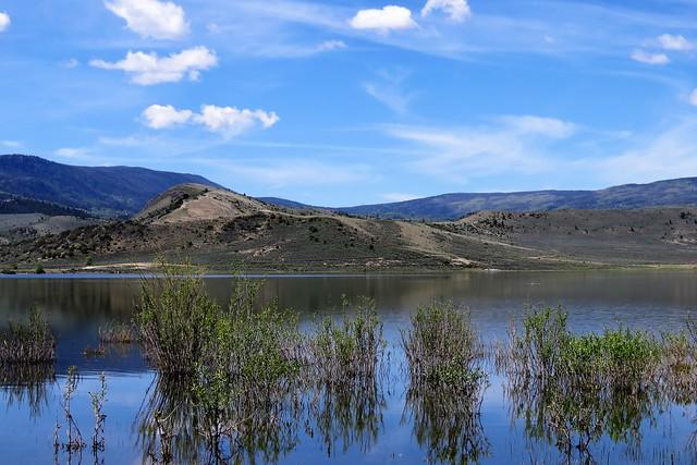 The Lake Runneth Over