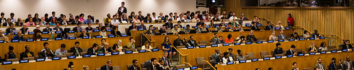 formal session | by International Campaign to Abolish Nuclear Weapons