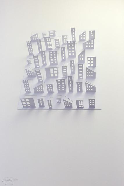 paper city...