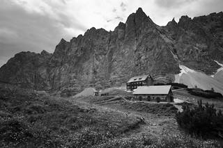 Falkenhütte   by Tucpasquic