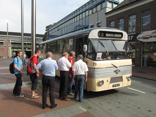 Bus van vroeger   by TimF44