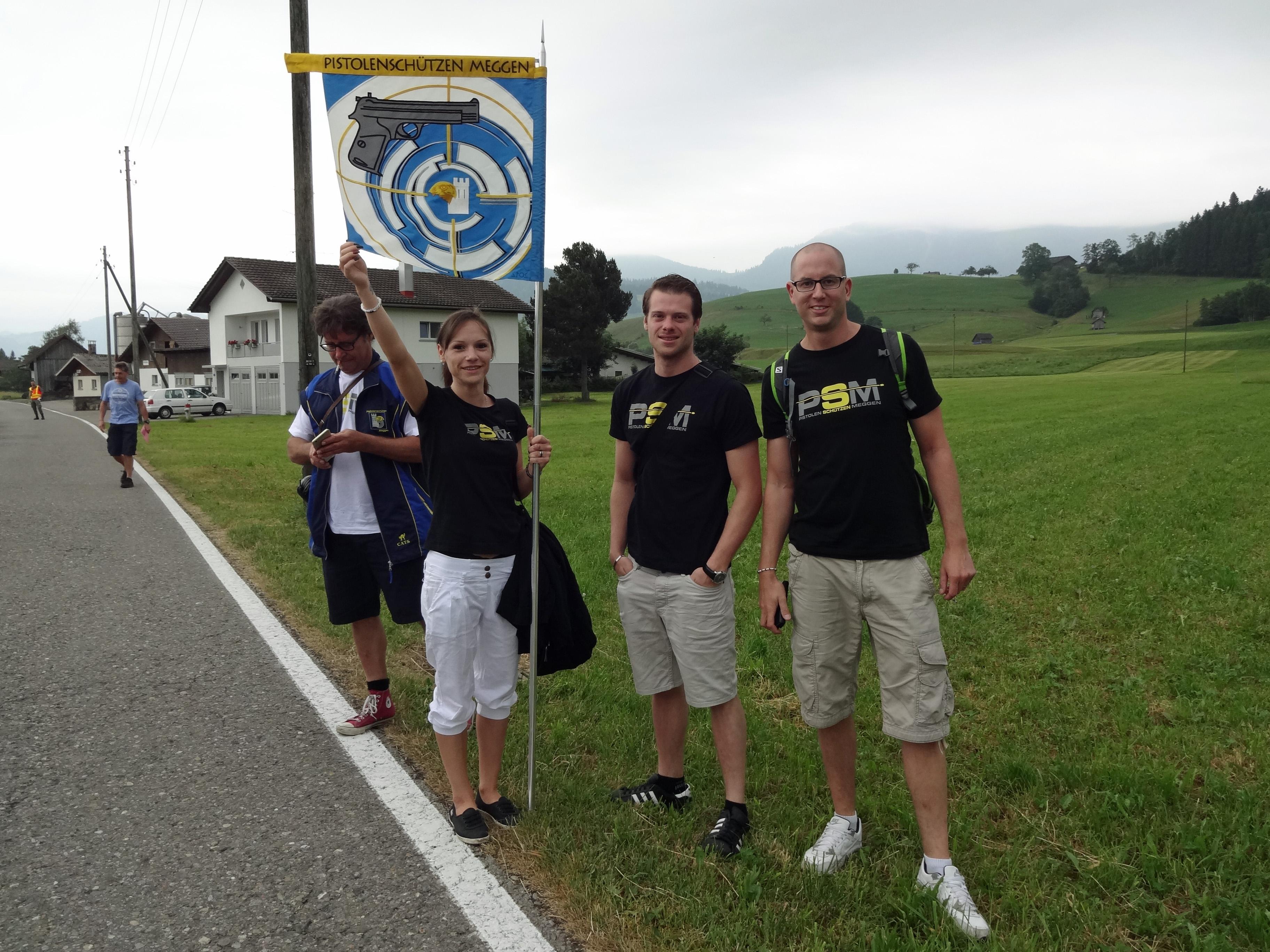 Zuger Kantonalschützenfest 2017