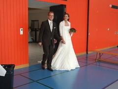 2010 Hochzeit Lisa und Rolf