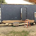 3 ton paint job