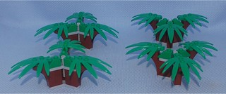 Triple Trees (Small), Revised   by Mantis.King