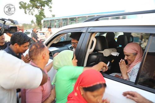 on the way of Mussoorie: June 04