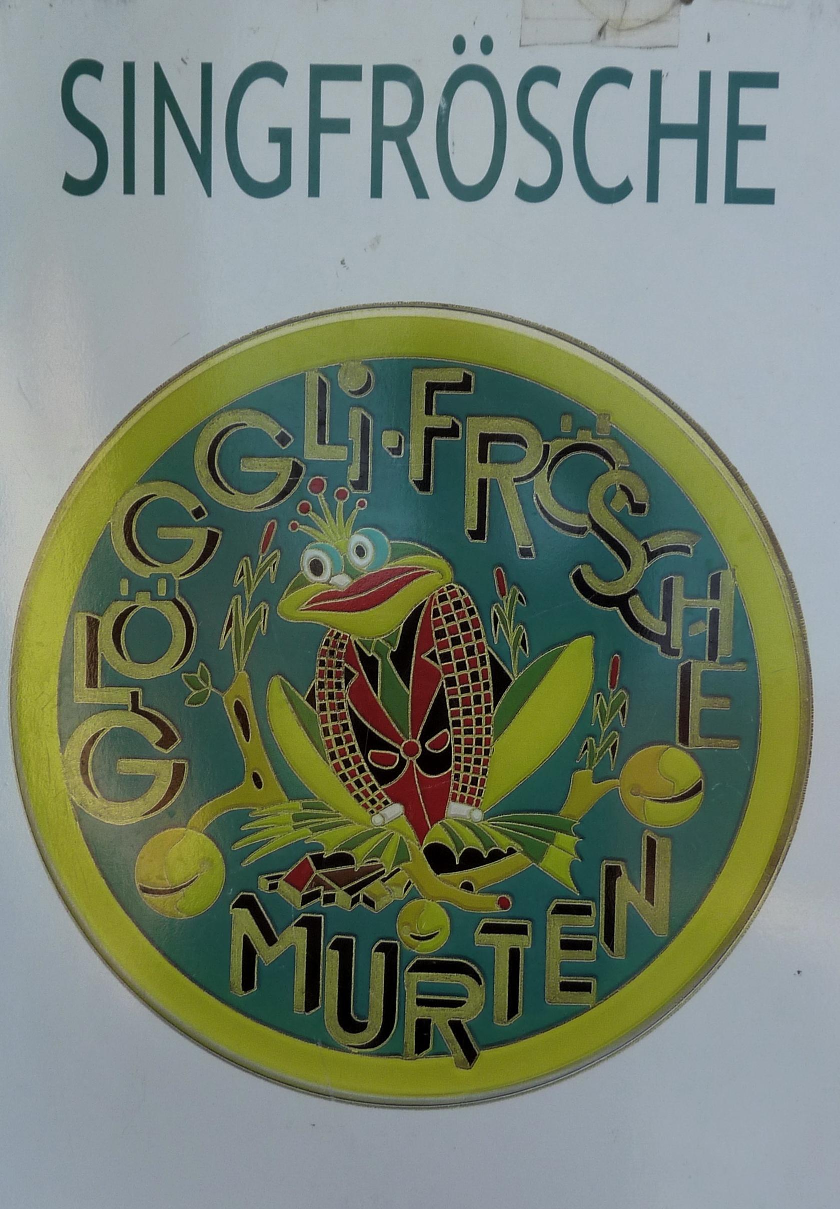 2009 Schnitzelbankbilder