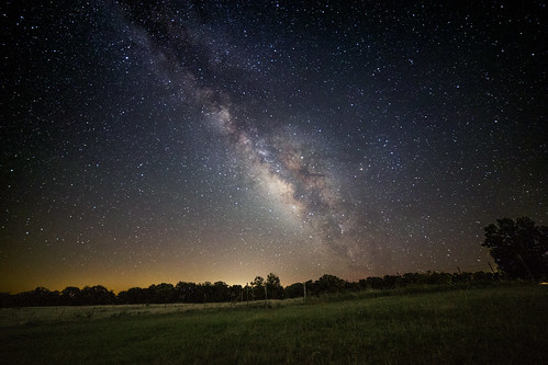 First Night of Summer - Milky Way | by Harles99
