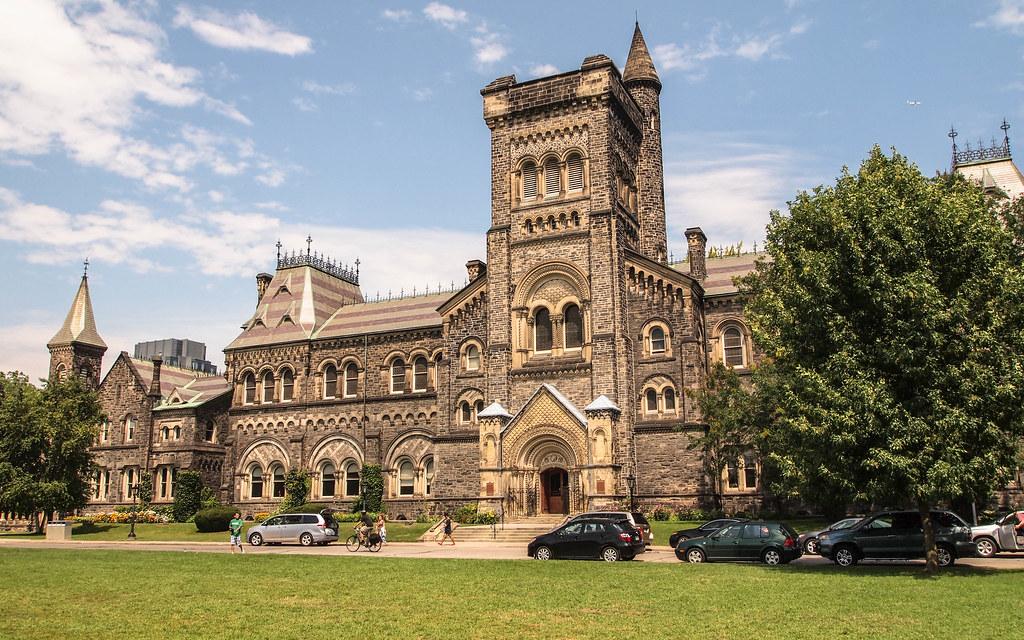 University of Toronto St. George Campus