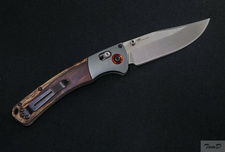 Benchmade 15080 | by TomD77