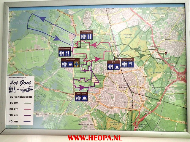 2017-06-21           Het Gooi  1e  dag  31 Km   (6)