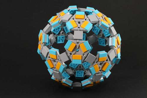 Nexogon Ball