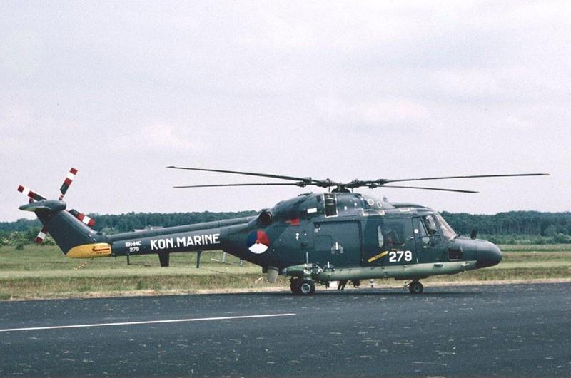 Westland Lynx 1