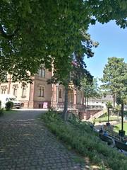 Freiburgbesuch