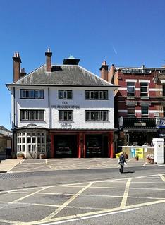 PBWA West Hampstead