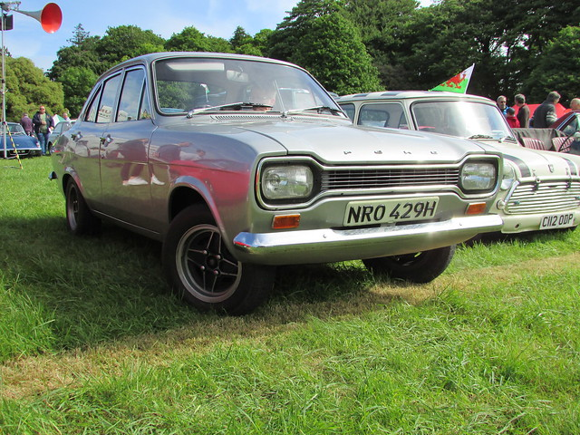 Ford Escort 1300 NRO429H