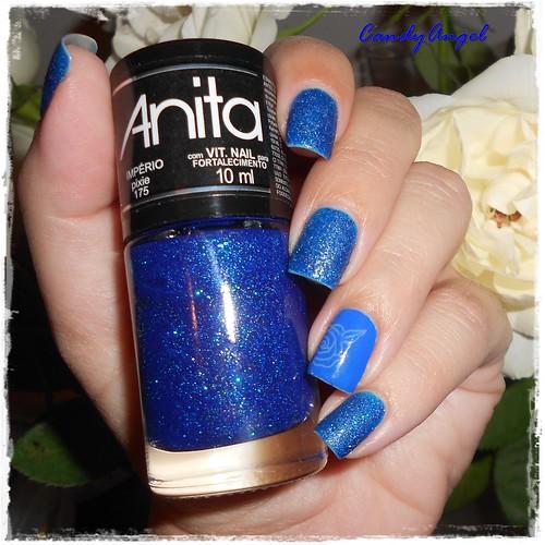 EC Anita: anita - império