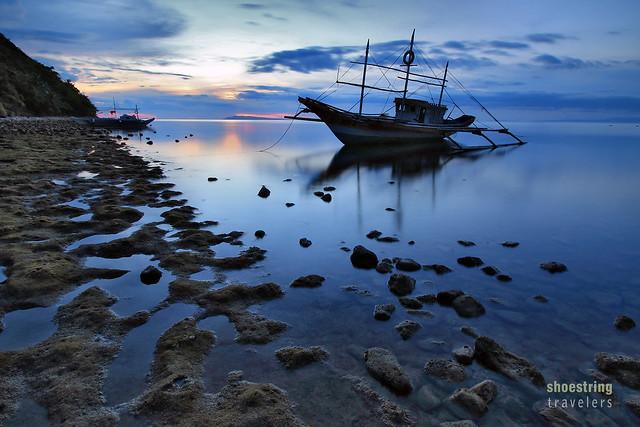 Blue Hour, Malalison Island