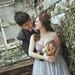 自助婚紗-張雅媜 & 姜鴻慶
