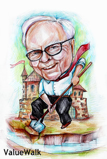 Warren Buffett, American business magnate, investor,  philanthropist, most successful investors, BRK, Berkshire Hathaway, Warren Buffet, geographic location, high entry barriers,  new , moats, Michael Porter | by ValueWalk