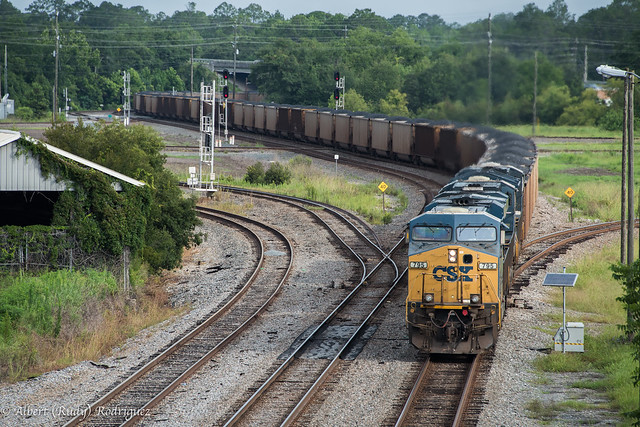 Seminole Coal