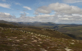 Northern Cairngorms | by malky_c