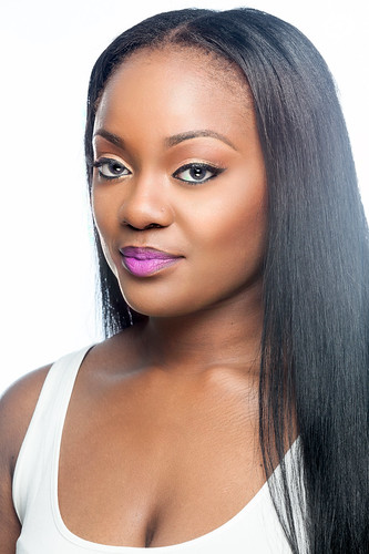 Hair by E-Styles  - Commercial Photography