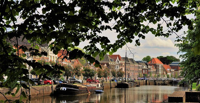 The most famous places in Zwolle