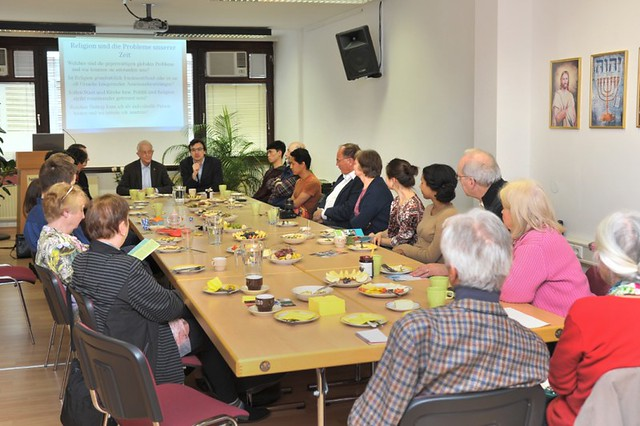 Austria-2017-04-22-UPF-Austria Holds Second Interreligious Breakfast