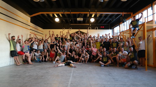 20170624_STC_Part2_522 | by CrossFit Basel