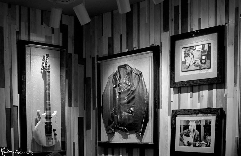 Jacket Bruce Springsteen