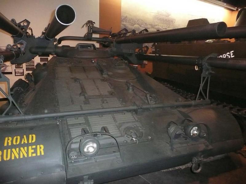 M50A1 Ontos 2
