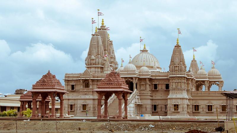 Pune - Akshardham Temple (3)