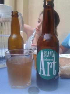Art Blanca | by pep_tf