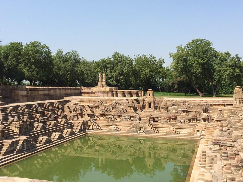 Modhera Sun Temple, Gujrat