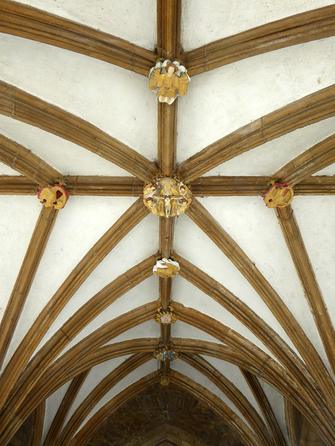 Porch Vault