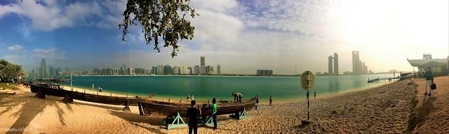 Marina Heritage Village, Abu Dhabi, UAE