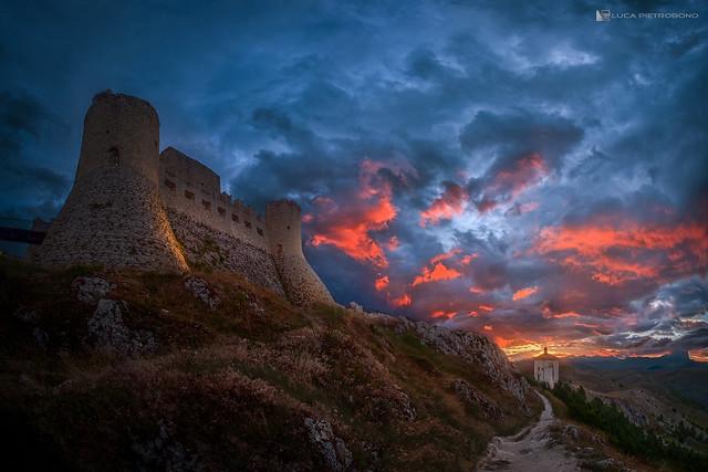 Rocca Calascio - Abruzzo - Italy