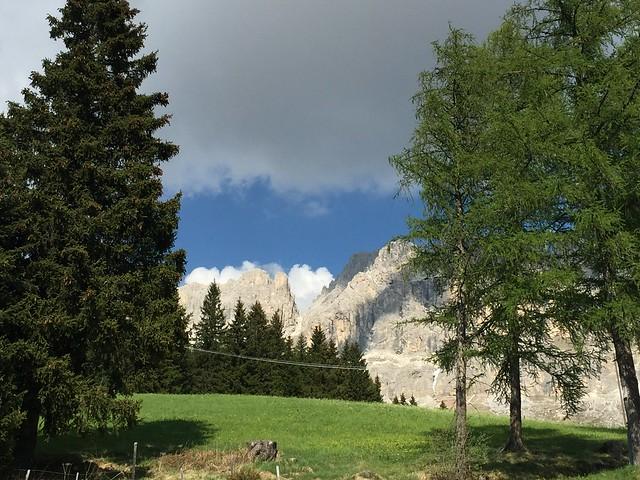 Welschnofen, Dolomites South Tyrol