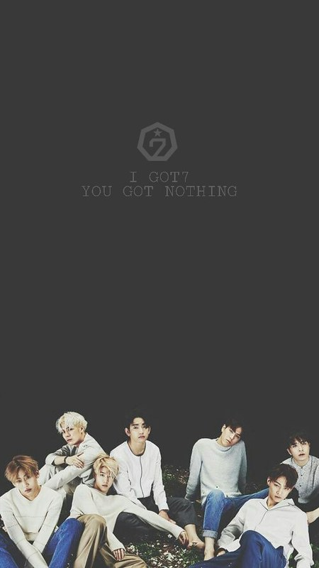Bts Got7 Seventeen Wallpaper Lockscreen Mai Vie Flickr