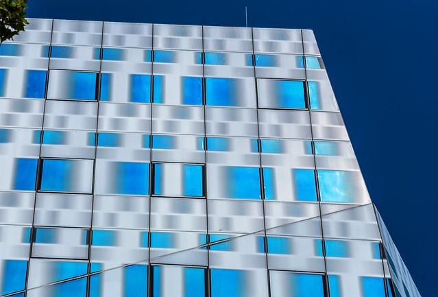 Neue Stuttgarter Architektur