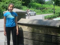 Eden at Girls' Gate